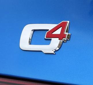 Alfa-Romeo Q4