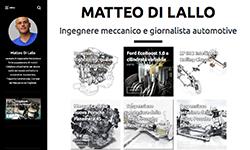 Matteo Di Lallo