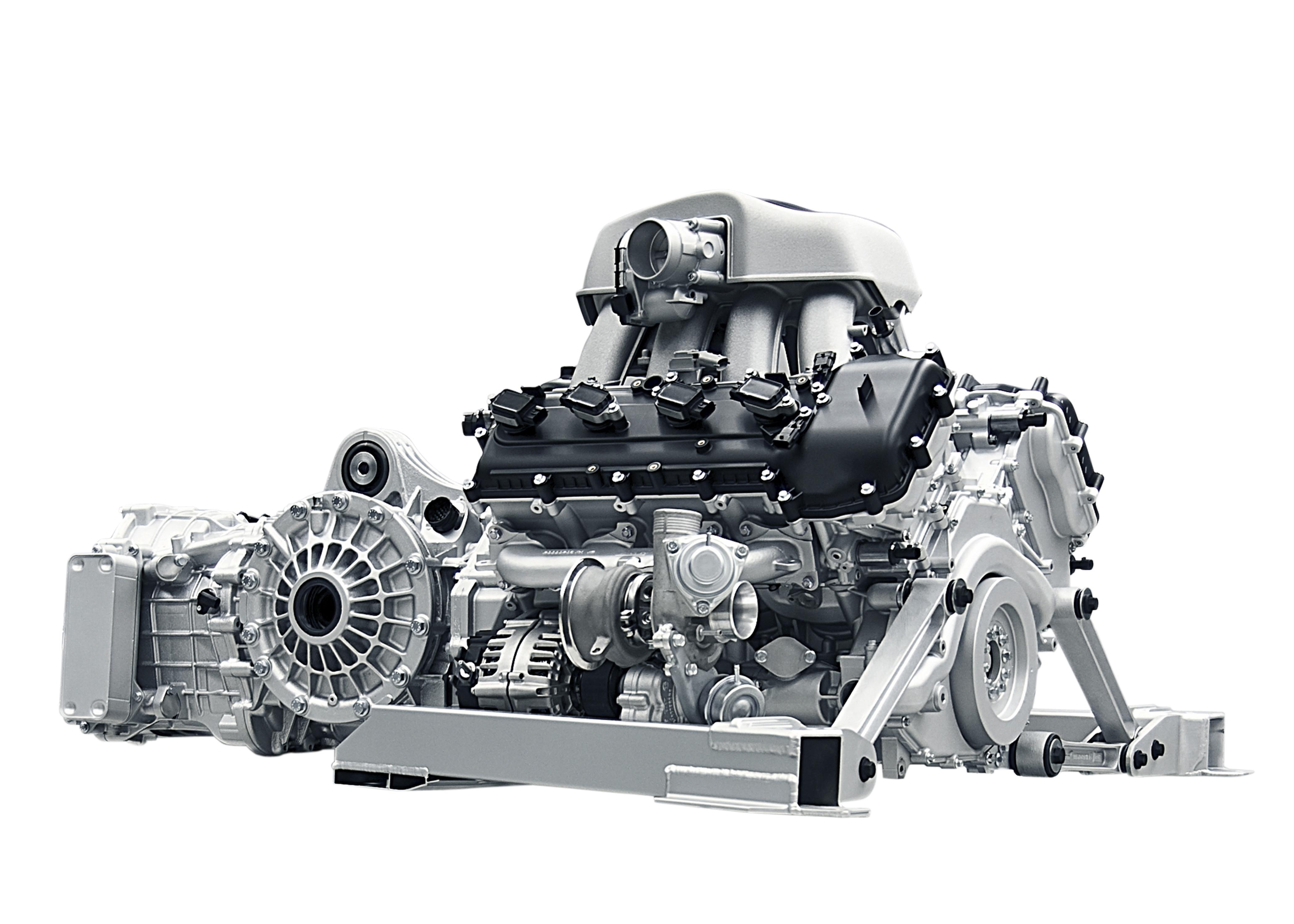 McLaren M838T