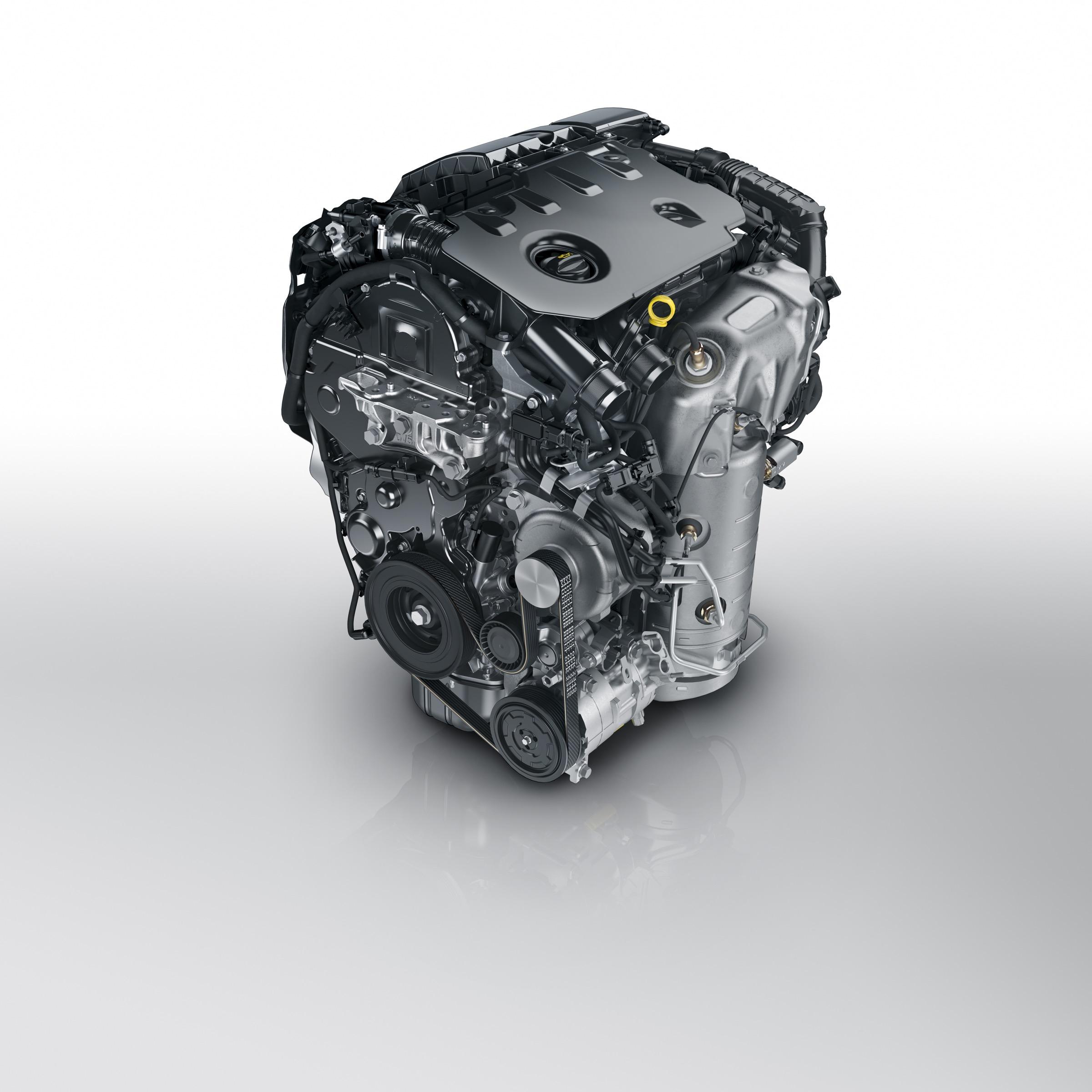 Nuova Peugeot 308 2017