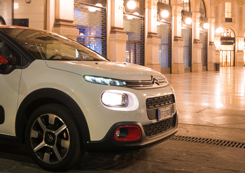 Citroën C3 PureTech 110