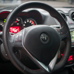 Alfa-Romeo MiTo Veloce