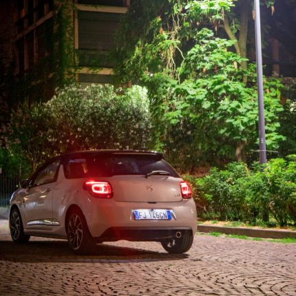 DS 3 Performance Line PureTech EAT6
