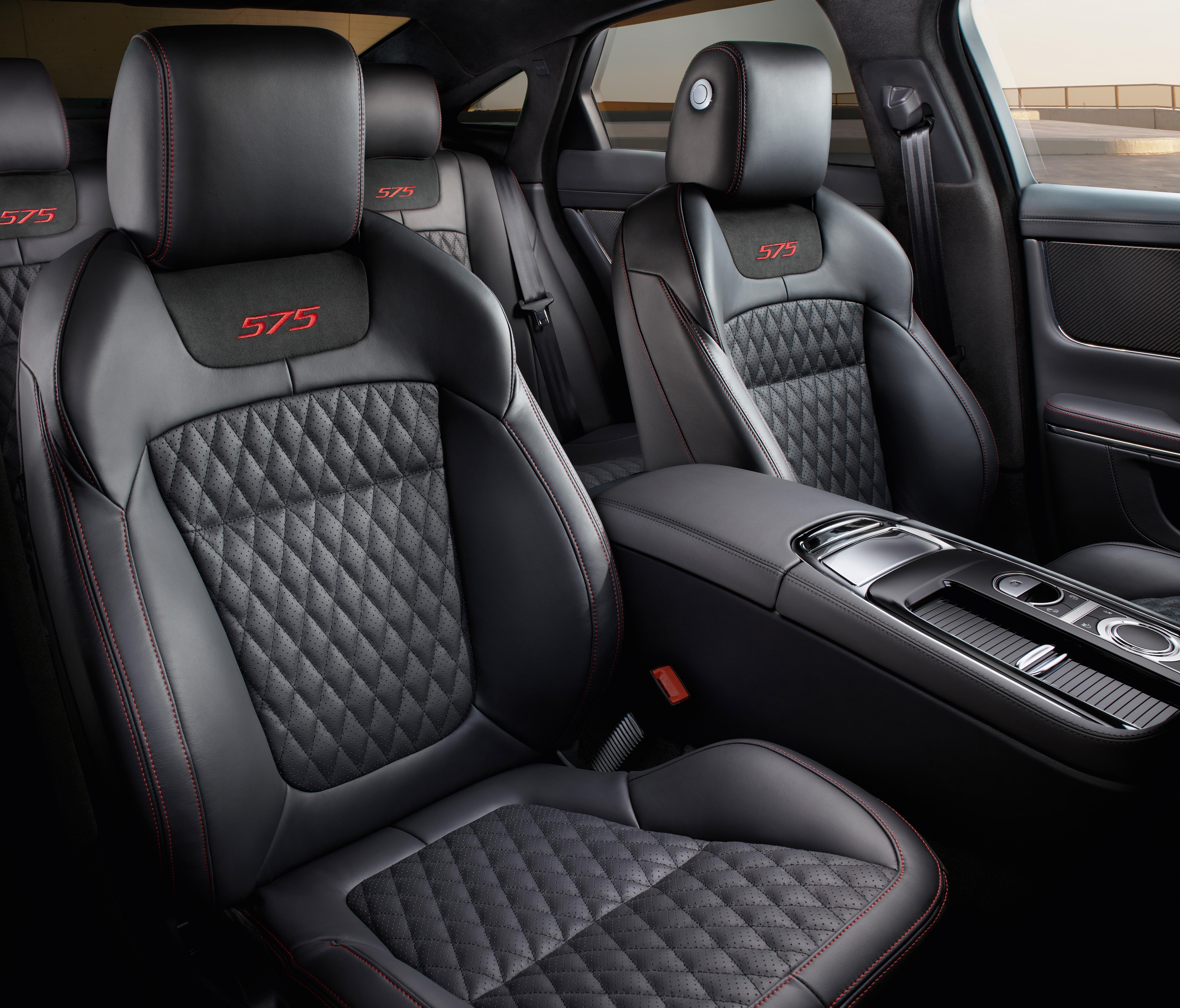 Jaguar XJ XJR575 MY2018