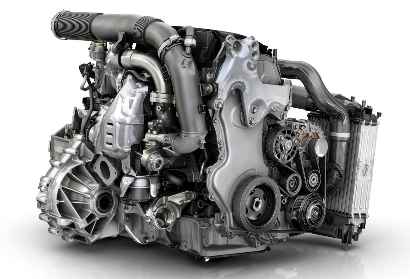 Renault Energy dCi 160 Twin Turbo