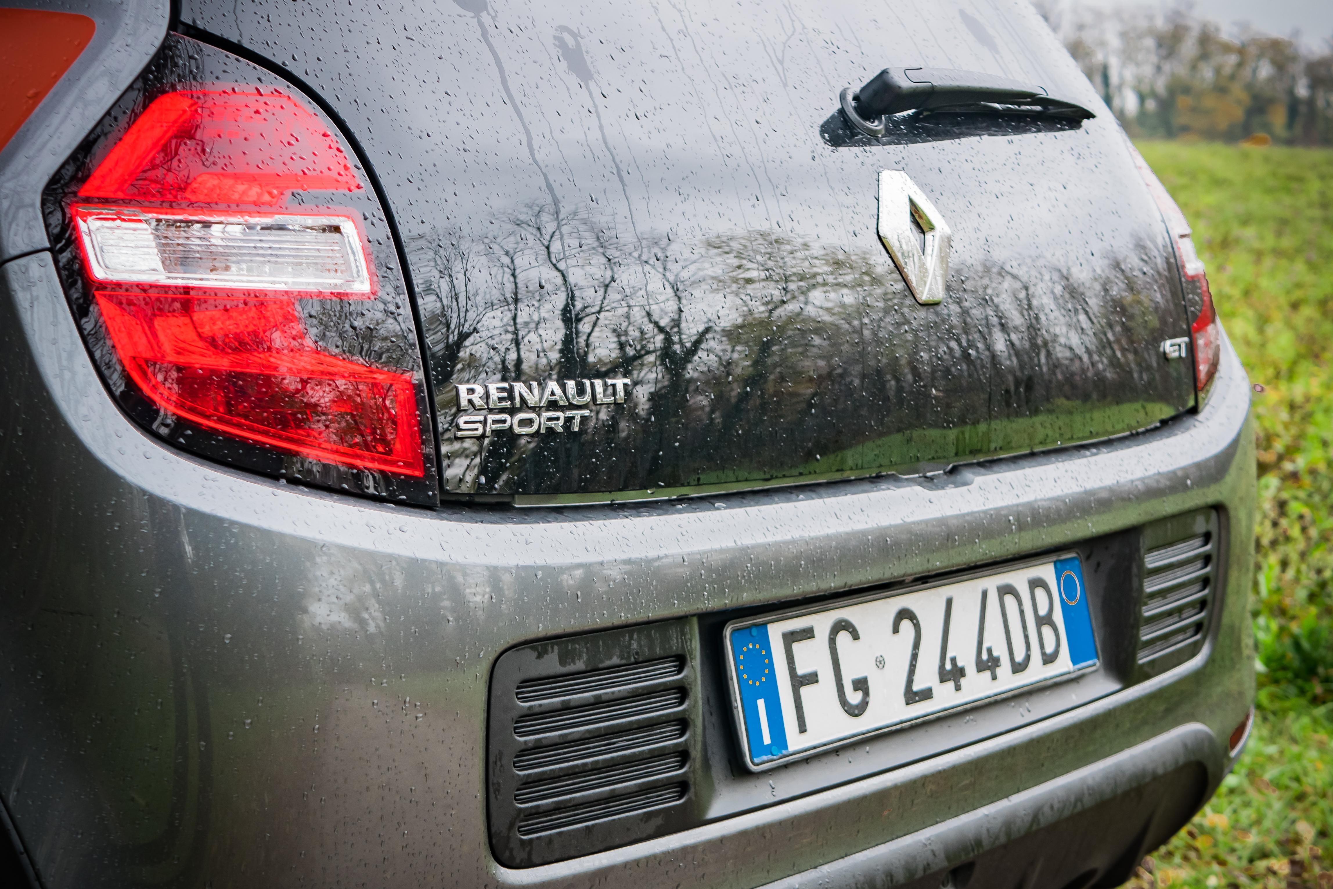 Renault Twingo GT - 0005