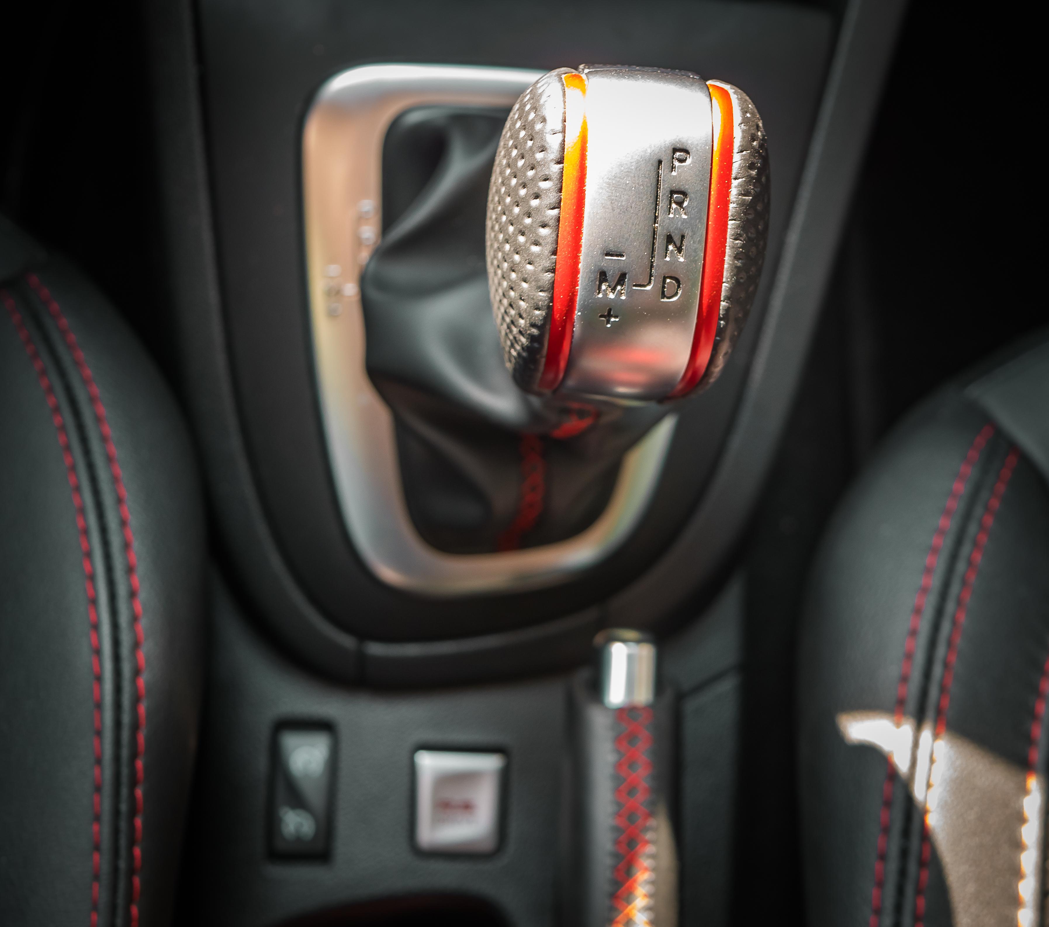Renault Clio RS Trophy EDC 220