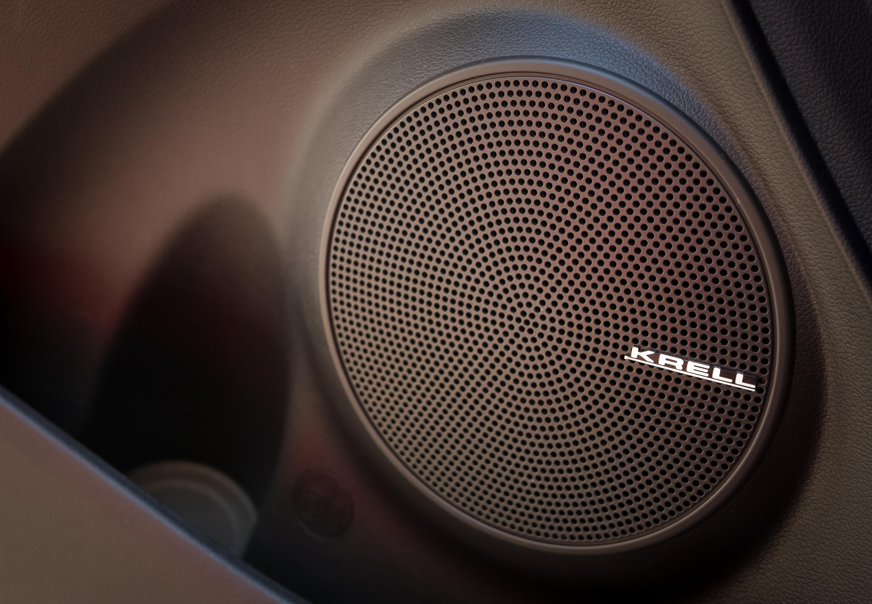 Hyundai Kona 1.0 T-GDI Style - Krell Sound System