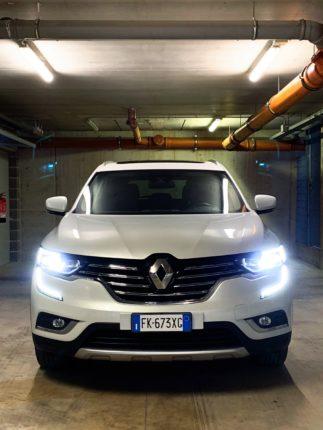 Renault Koleos 2.0 dCi X-Tronic
