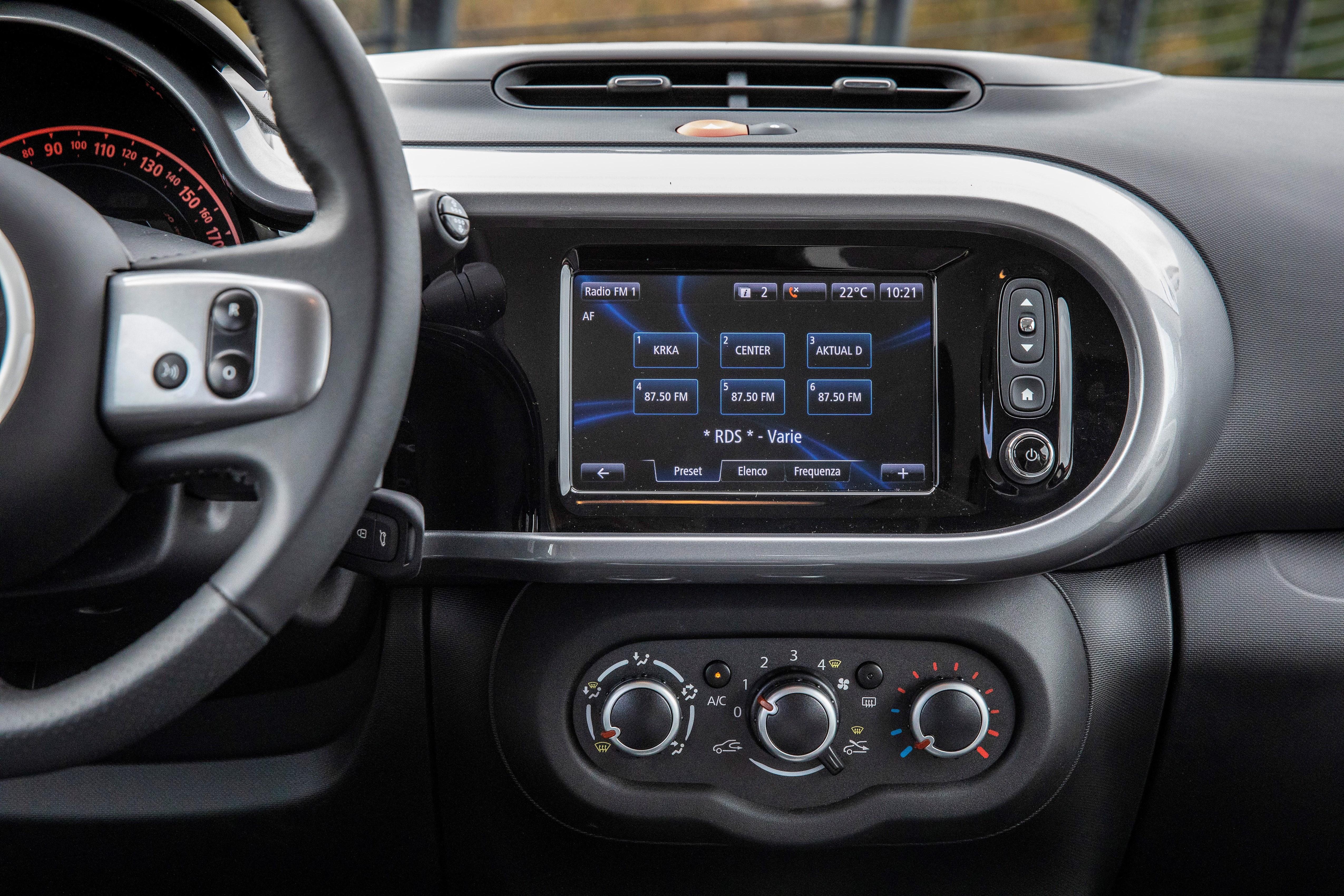 Renault Twingo 1.0 SCe EDC DUEL