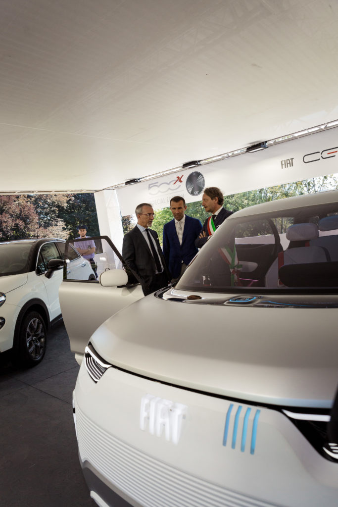 Salone dell'Auto di Torino - Parco Valentino Motor Show 2019
