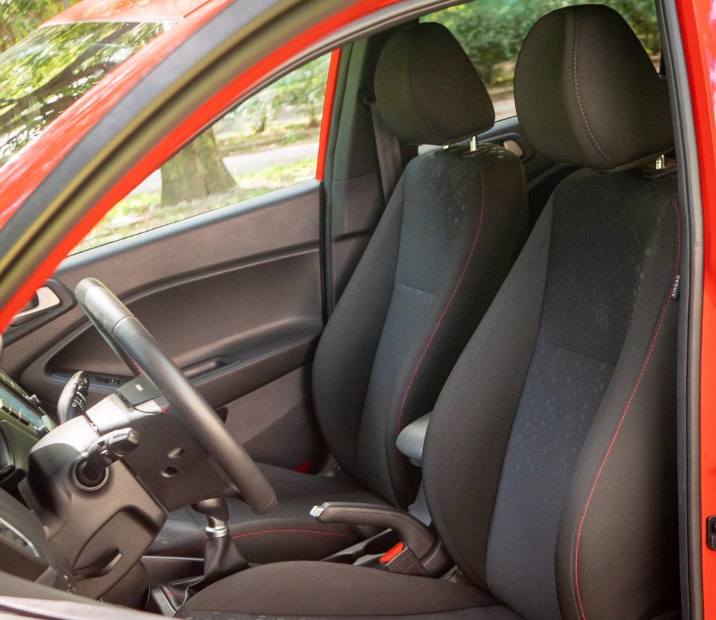 Hyundai i20 1.2 MPI Prime + Safety