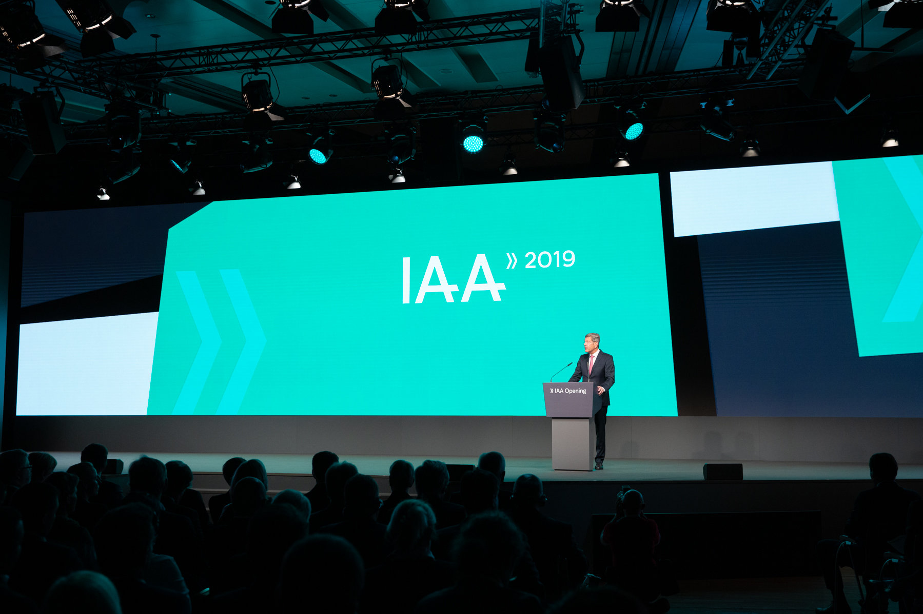 Salone di Francoforte IAA 2019