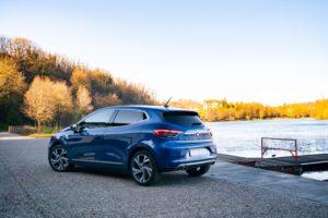 Nuova Renault Clio: la democratizzazione della guida autonoma