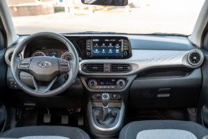 Nuova Hyundai i10