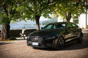 Prova Jaguar XE P250 S R-Dynamic 2019