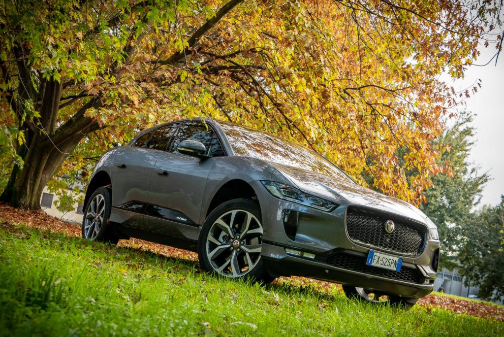Jaguar I-PACE HSE MY19