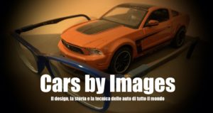 Cars by Images
