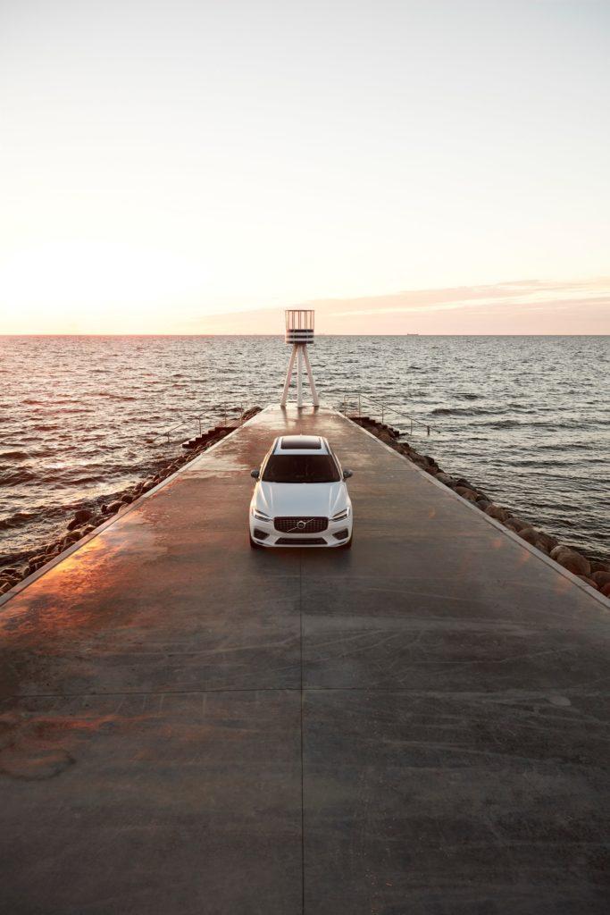Volvo XC60 Recharge R-Design