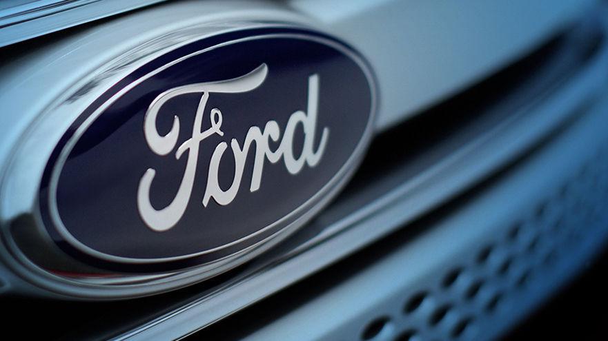 Ford Interni a prova di Igienizzante