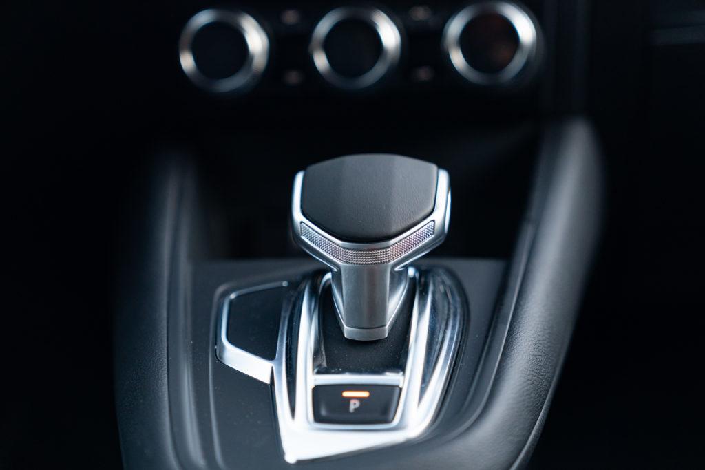 Renault Captur 1.5 Blue dCi EDC Intens - Cambio