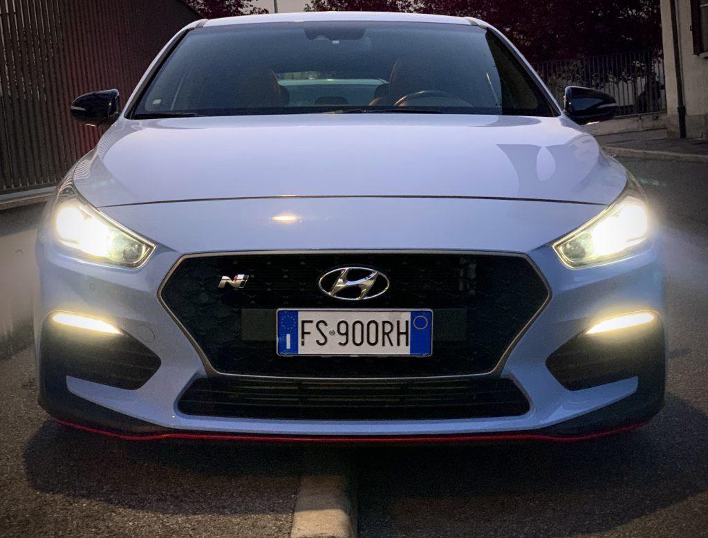 Hyundai i30N Performance