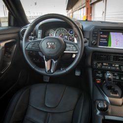 Nissan GT-R MY2017