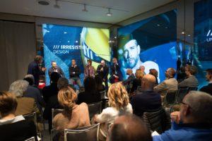 Peugeot e-208 - Swiss Corner Milano - Unboring The Future